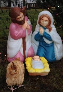 Christmas Recess