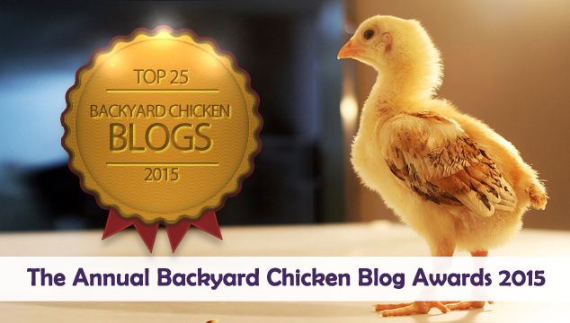 Chicken-Blog-Contest